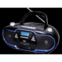 CMP-574 TREVI ΦΟΡΗΤΟ Ρ/Κ/Φ-CD-MP3-USB