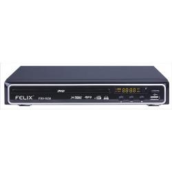 FXV1030 FELIX DVD PLAYER