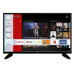 FLS32226 F&U TV LED SMART 32''