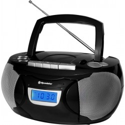 RCR-3650 ROADSTAR ΦΟΡΗΤΟ CD/MP3