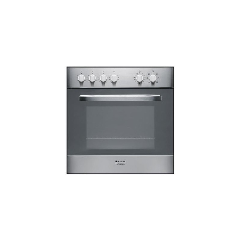 Φούρνος Hotpoint-Ariston HH 50 IX/H