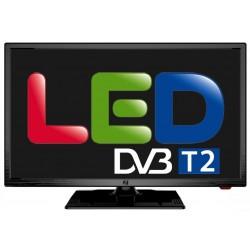 FL24107 F&U TV LED 24'' FULL HD