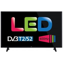 FL43202 F&U LED TV 43'' HD