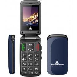 POWERTECH MOBILE PHONE SENTRY BLUE