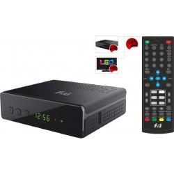 MPF3573HU F&U DVB-T2 ΔΕΚΤΗΣ