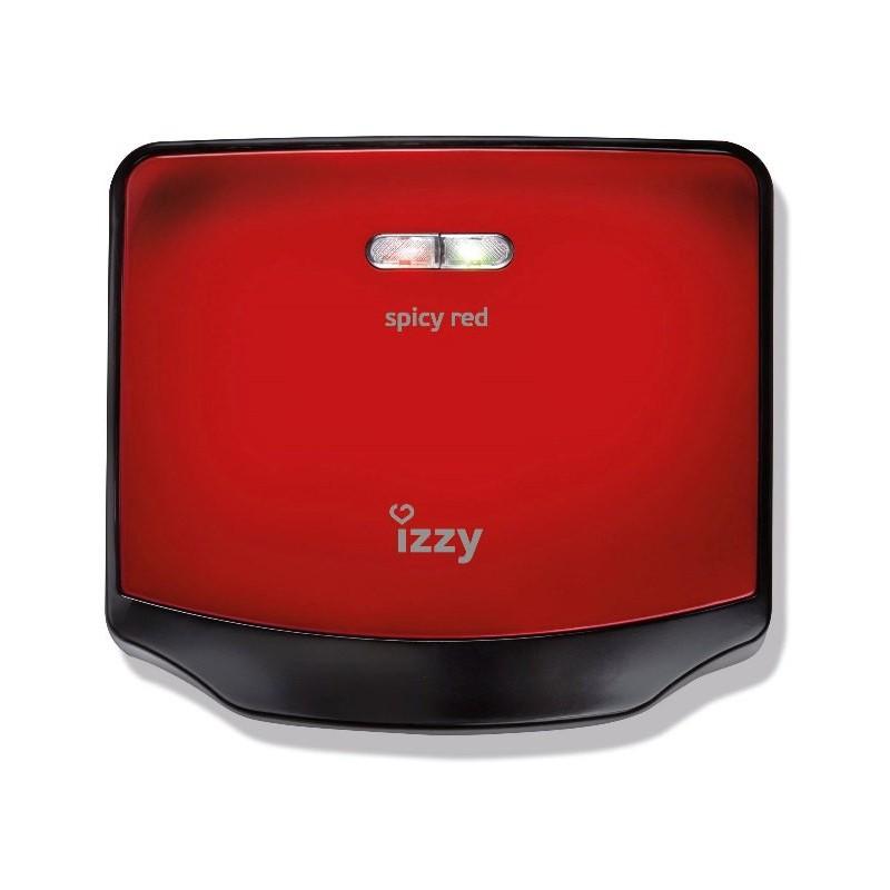 SL2001 IZZY SPICY RED ΤΟΣΤΙΕΡΑ