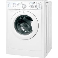 Indesit Πλυντήριο Ρούχων IWC 91082 ECO (EU) (9kg 1000rpm Α++)