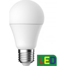 L-A105C4 ΛΑΜΠΑ LED ΓΛΟΜΠΟΣ F&U E27 10,5W