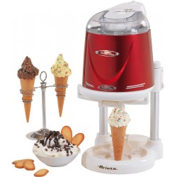 Ariete Party Time Softy Ice Cream Maker 634 Παγωτομηχανή