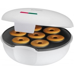 DM5021 DONUT MAKER BOMANN
