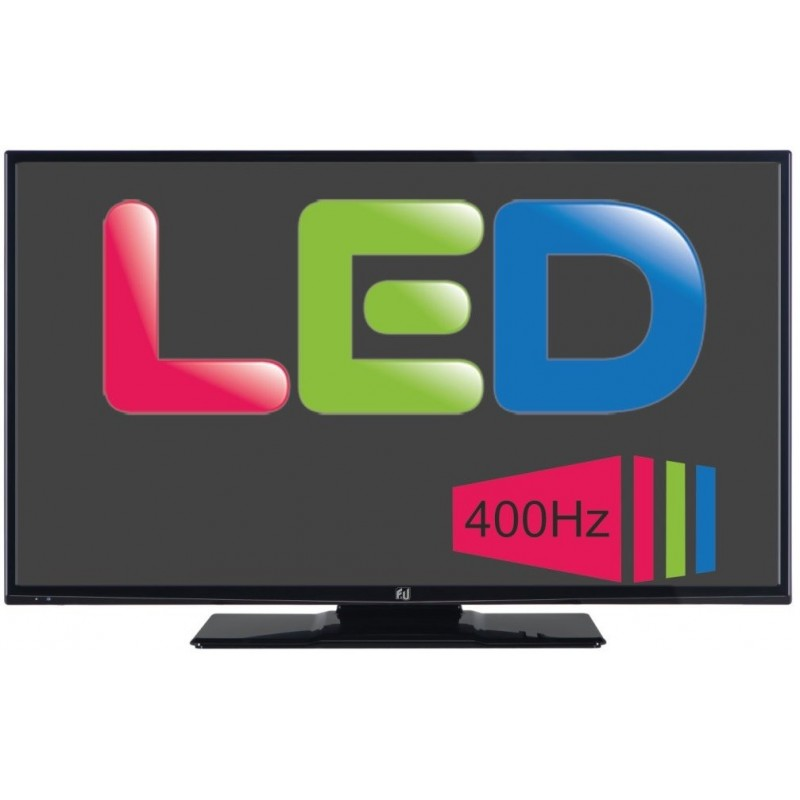 LED TV 43'' FULL HD F&U FL43334P