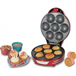 Ariete Παρασκευαστής Muffin Cupcake Party Time 0188