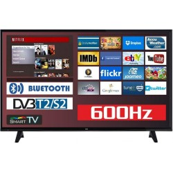 FLS50201 F&U TV LED 50'' SMART