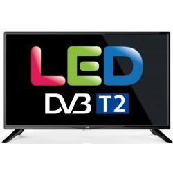 FL32107 F&U TV LED 32''