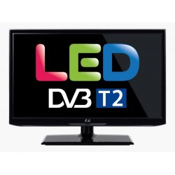 FL20106 F&U TV LED 20''