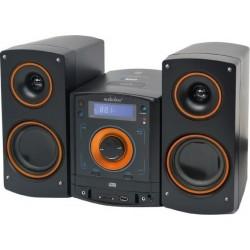 CD-50 MP3 MICRO HI FI AUDIOLINE  BLUETOOTH