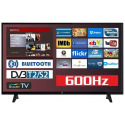 FLS48204 F&U TV LED SMART 48''