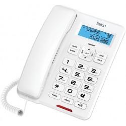 6259 GCE TELCO CALLER ID ΤΗΛΕΦΩΝΟ ΛΕΥΚΟ