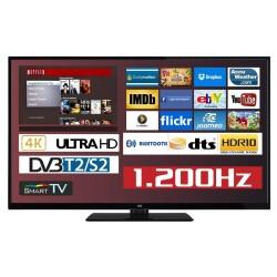 FL2D5504UH F&U SMART TV LED 4K UHD