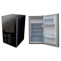 Morris Β7222SP Μαύρο Μονόπορτο Ψυγείο
