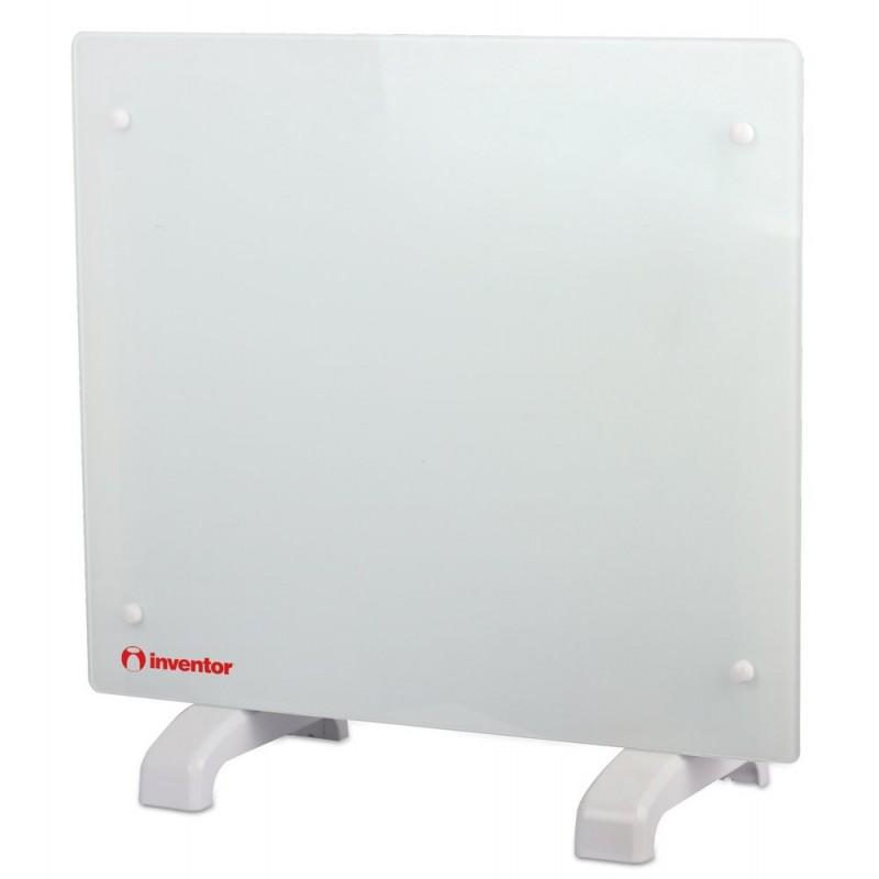 INVENTOR GINV-10A Θερμαντικό Γυάλινο Πάνελ 500/1000 watt