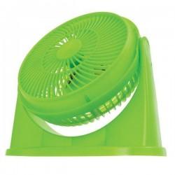 Primo Ανεμιστήρας Box Fan 15655C Green 35Watt 20cm