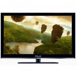 FXV-3210 FELIX TV LCD 32``DVB-T MPEG4