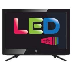FL16105 F&U TV LED 15,6''