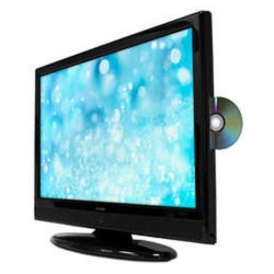 TV 19` ELFUNK DVD 19HD4WD