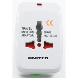 UPA6610 UNITED ADAPTOR ME USB ΦΟΡΤΙΣΤΗ