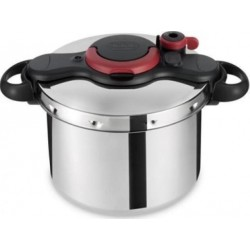 P4624866 TEFAL CLIPSO MINUTE 7,5L ΧΥΤΡΑ