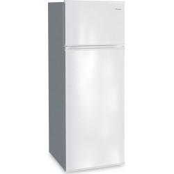 Inventor Ψυγείο Δίπορτο INVMS207AW ΛΕΥΚΟ 207L