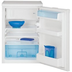 Beko Μονόπορτο Ψυγείο TSE 1282