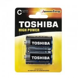 ΜΠΑΤΑΡΙΑ TOSHIBA C-LR14GCP BP-2