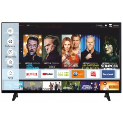 FLS40202 F&U TV LED 40'' SMART
