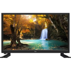 FL20107 F&U TV LED 20''