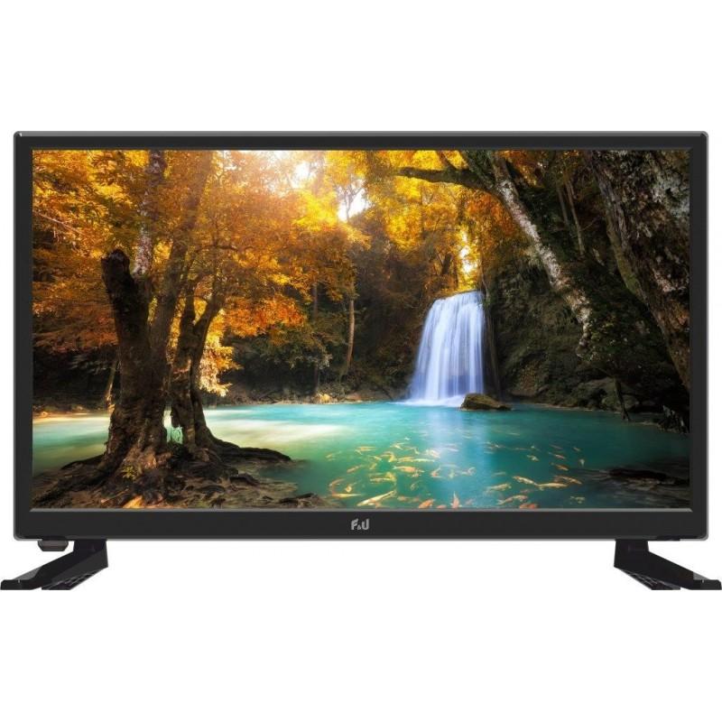 FL20107 F&U TV LED 20''