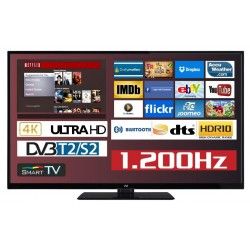 FL2D5505UH F&U TV LED 55'' LED 4K/UHD