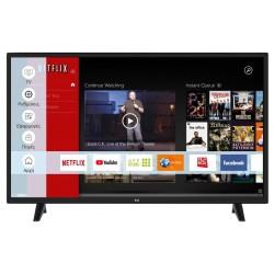 FLS32219H F&U TV LED SMART 32'' FHD