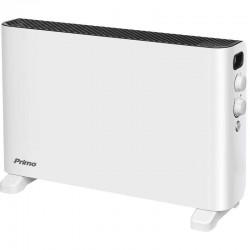 PRCH-81006 2000W PRIMO CONVECTOR TURBO ΛΕΥΚΟΣ