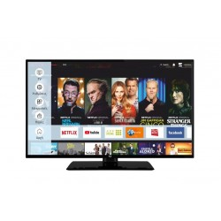 FL2D5507UH F&U SMART TV LED 55'' 4K/UHD