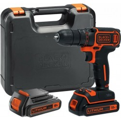 BDCDD186K BLACK AND DECKER ΔΡΑΠ/ΔΟ 18 V