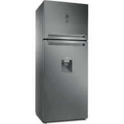 TTNF8211OX AQUA WHIRLPOOL Ψυγείο Δίπορτο