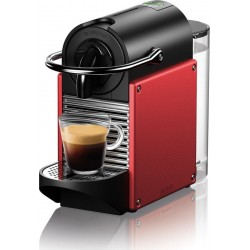 EN124.R PIXIE RED DELONGHI ESPRESSO MAKER