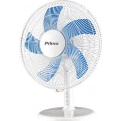PRTF80445 PRIMO 16'' ΑΝΕΜ ΕΠΙΤΡΑΠΕΖΙΟΣ 40CM