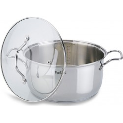 A7024615 TEFAL INTUITION 24CM ΧΥΤΡΑ ΒΑΘΕΙΑ