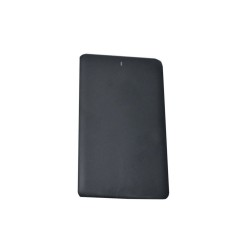 P9-F TELCO POWERBANK ΔΕΡΜΑΤ 8000 MAH USB I-PHONE ADAPT BLACK