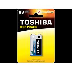 TOSHIBA 9V ΜΠΑΤΑΡΙΑ 6LR61GCP