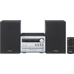 SC-PM250EG-S PANASONIC MINI ΣΥΣΤΗΜΑ STEREO CD COMPACT