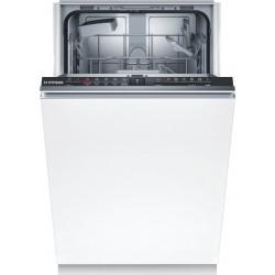 PITSOS DVS50X00 Πλυντήριο πιάτων πλήρους εντοιχισμού 45 cm